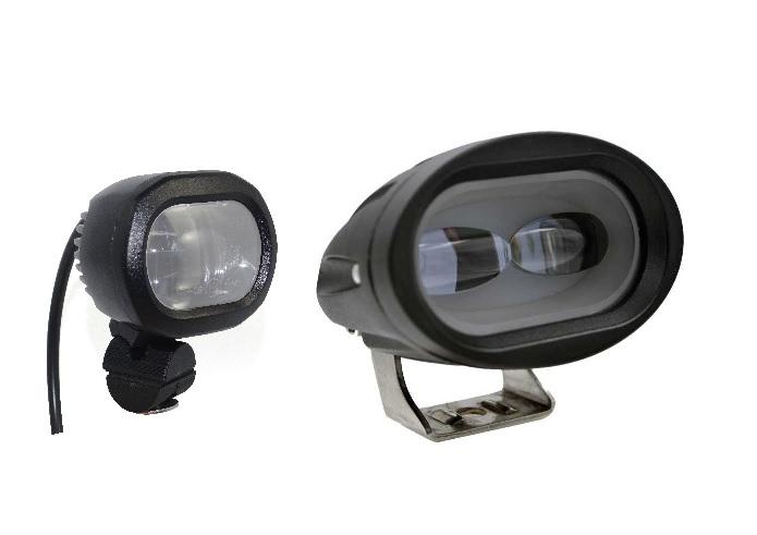 【安全対策製品】LEDラインライト~同色の原則とは~