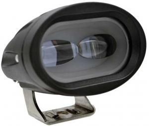 【参考メディア】フォークリフトのLEDライト装着時におけるサージ電圧について