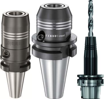 Vol.5 【SCHUNK/シュンク】 工作機械のパフォーマンスを最大限引き出す油圧ツールホルダー
