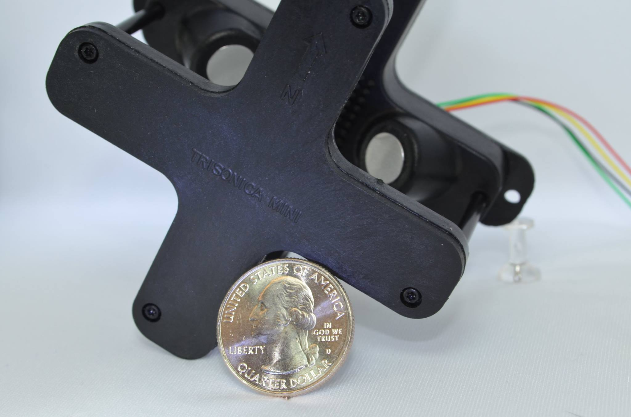 【仕組みを徹底解説】3次元超音波風速計TriSonica Mini Wind and Weather Sensorの測定原理