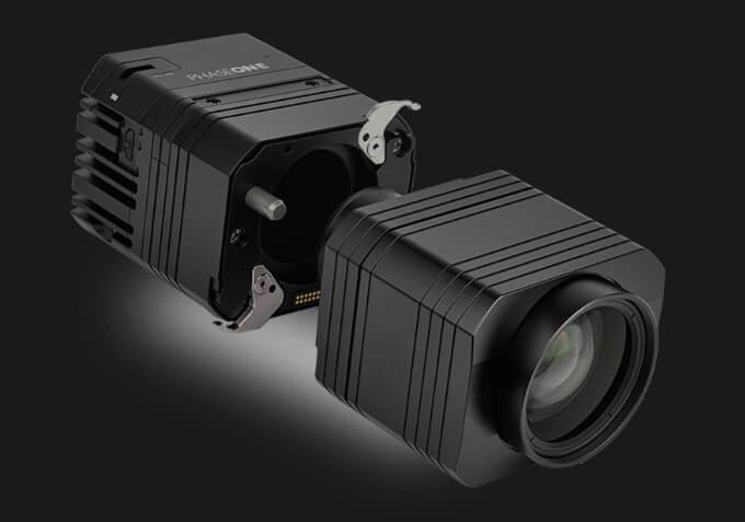 PhaseOne社 文化遺産デジタルアーカイブ向けiXH 1億5000万画素カメラシステムを発表