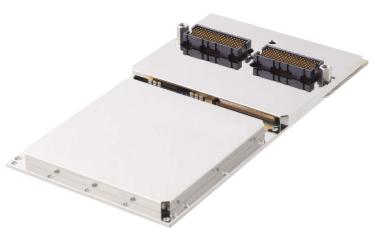 防衛市場向け耐環境性NVIDIA Quadro® P2000搭載 XMCグラフィックカード