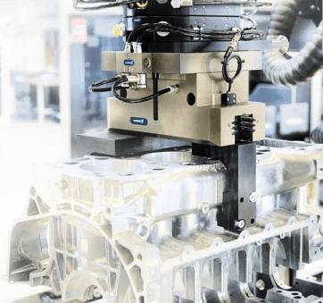 Vol.11【SCHUNK/シュンク】工作機械の自動化でセットアップコストの削減へ その②